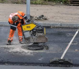 Zrobią remont na Gawroniej i Pijarów w Bydgoszczy