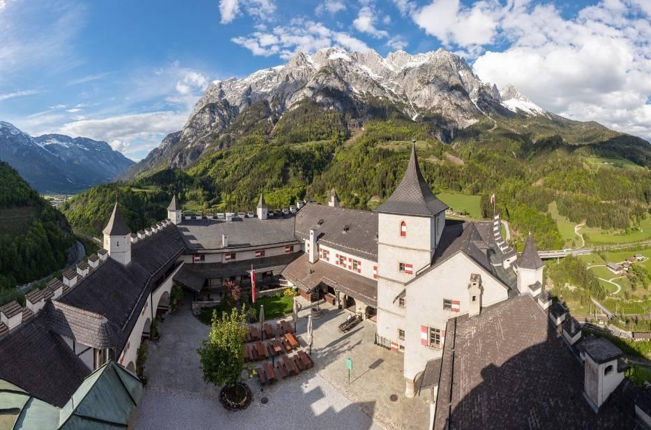 Austria - wakacje 2020Polacy znaleźli się w gronie 31 krajów, których obywatele nie muszą przechodzić kwarantanny