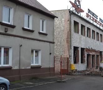 Stary dworzec do rozbiórki [FOTO]