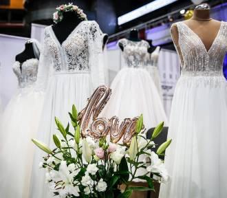 XIX targi ślubne. Tłumy w Ergo Arenie