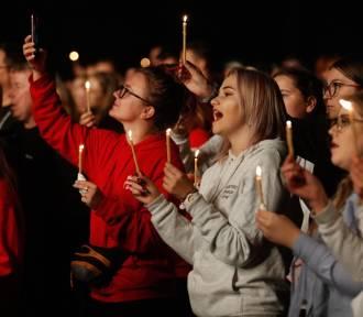 Najpiękniejsze modlitwy na Koncercie Jednego Serca Jednego Ducha w Rzeszowie
