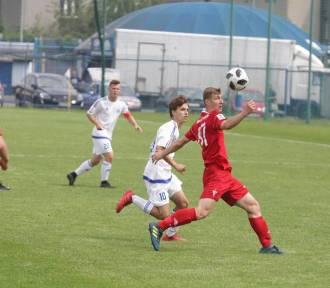 Centralna Liga Juniorów: Marko Zawada stawia na prawdziwą piłkę
