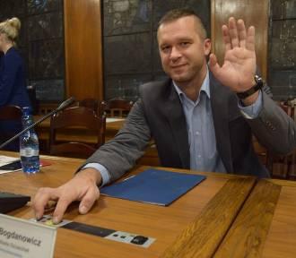 System do głosowania dla szczecineckich radnych