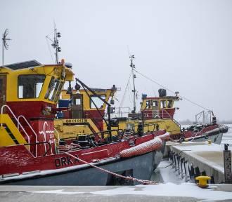 Flota lodołamaczy się powiększy. Będą silniejsze od Tygrysa, Orki i Rekina?