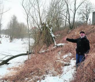 Urzędnicy już nie pamiętają jak rzeka niszczyła Kłodzko?