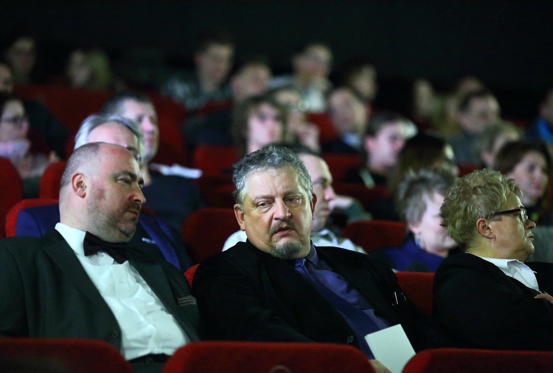 Film o Piotrkowie Adama Guzińskiego