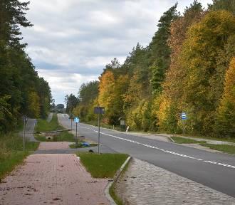 Rondo przedłuża remont drogi Kwidzyn - Prabuty