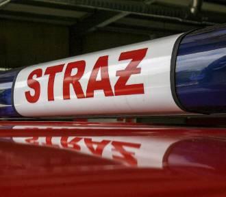 Dwie osoby poszkodowane w wypadku w Karłowie!