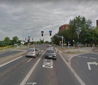 Tragedia w Tarnowskich Górach. Auto śmiertelnie potrąciło pieszego