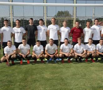 A-klasa: Zenit robił Wratislavię, a Widawa Pogoń