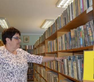 Człuchów. Miejska Biblioteka Publiczna ogłosiła majową amnestię dla książkowych dłużników
