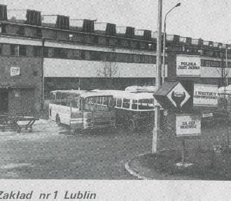 Duma polskiej motoryzacji: LZNS. Zobacz archiwalne zdjęcia