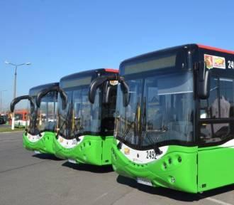 Po Lublinie jeżdżą już tylko autobusy niskopodłogowe. 8 nowych Ursusów wyjechało na ulice