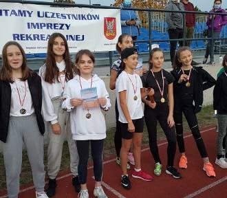 Podstawówki z Oleśnicy i okolic rywalizowały w zawodach lekkoatletycznych
