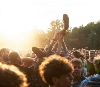 OFF Festival. Foals, Suede i Jarvis Cocker zachwycili publiczność