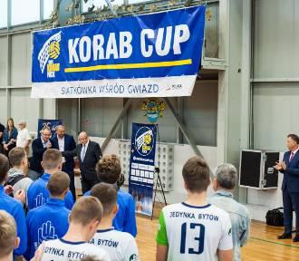 Pucki Korab Cup już po raz 25. Na start podziękowania i siatkarskie emocje | ZDJĘCIA