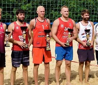 XVI Amatorskie Mistrzostwa Piły w Siatkówce Plażowej [ZDJĘCIA]