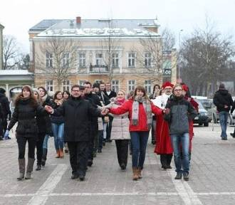 Zatańcz poloneza z Akademią Pomorską w Słupsku