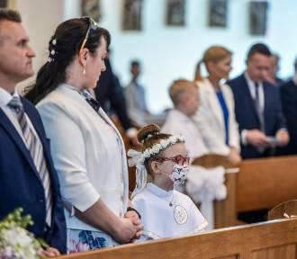 Pierwsza Komunia Święta w diecezji sosnowieckiej odbędzie się mimo pandemii w maju