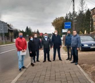 Przebudują drogę powiatową z Pajęczna do Białej za ponad 12 mln złotych