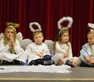 Świąteczne przedstawienie podbiło publiczność [ZDJĘCIA]