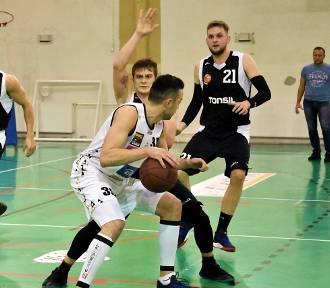 Ponad 100 punktów pilskiego Basketu w meczu z MKS Września! [ZDJĘCIA]