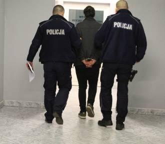 Narkotyki w Łowiczu. Jedna osoba trafiła już za kratki