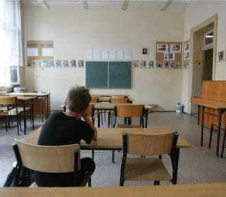 Strajk w szkołach. Przejmujący list nauczycielki z Poznania