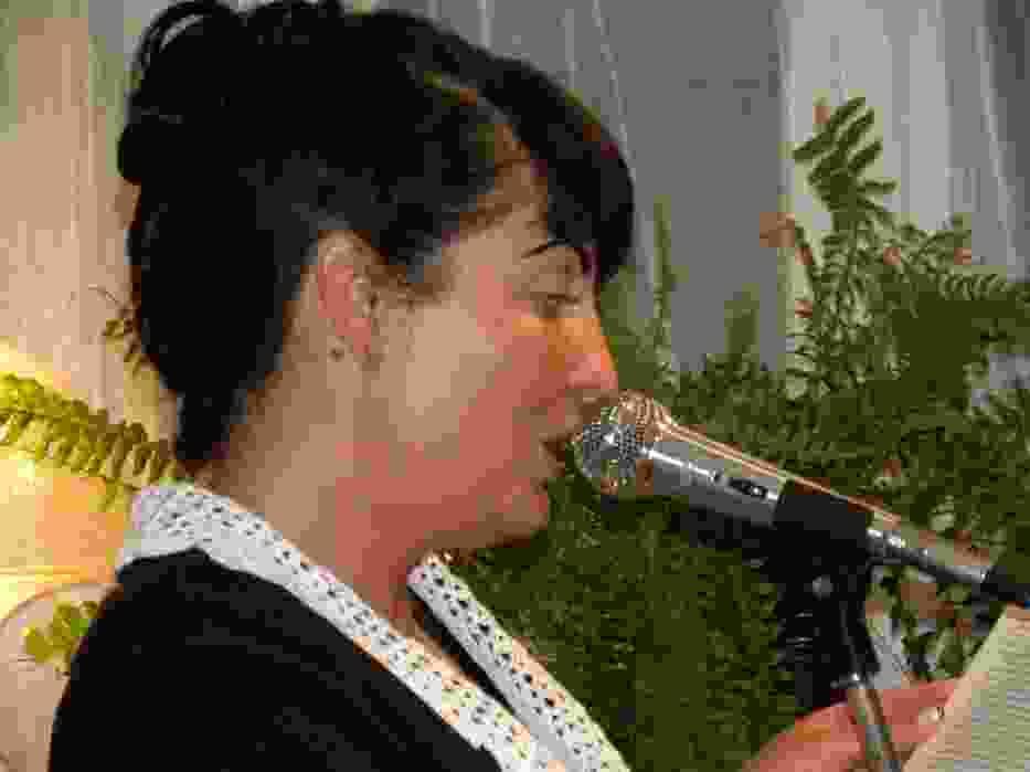 Beata Kowalewska, prezes Ligi Kobiet Nieobojętnych