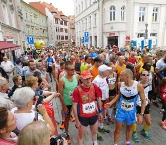 Aqua Zdrój szuka wolontariuszy do XIX Toyota Półmaratonu Wałbrzych