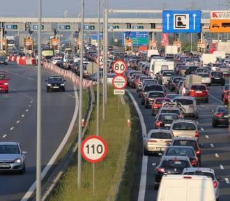 Remont A4 pod Wrocławiem. Ogromny korek! (AKTUALNA SYTUACJA)