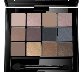 Paleta cieni All in One - Eveline Cosmetics