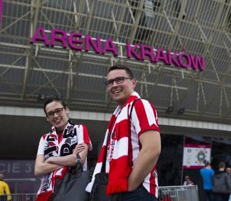 Kraków i Tauron Arena mają być liderami w Europie