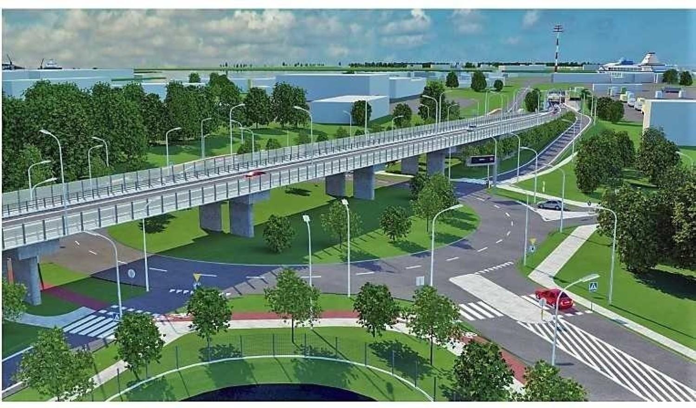 Stworzenie opracowania, które ma przygotować ulice Świnoujścia na wzmożony ruch po otwarciu tunelu, miasto zleciło firmie Via Vistula, która zaprezentowała pierwsze efekty rocznej pracy nad tym tematem