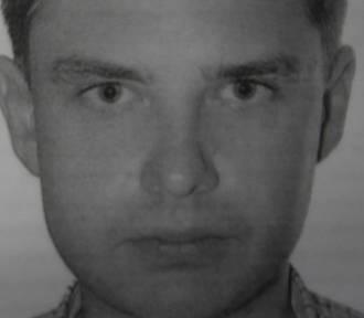 Zaginął Karol Nowak z Pawłowa. Policja prosi o pomoc w poszukiwaniach