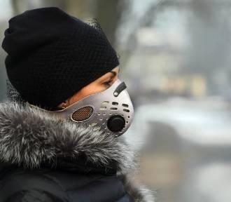 W Poznaniu jest smog? Sprawdź!