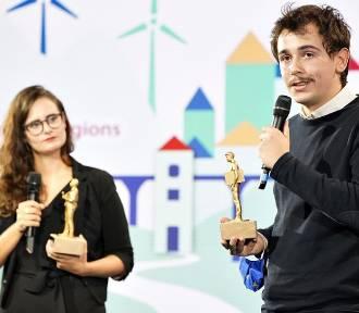 Nagroda dziennikarska im. Bartosza Niedzielskiego i Antonio Megalizziego przyznana w