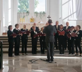 Zjazd Śpiewaków Kaszubskich w Chwaszczynie [ZDJĘCIA]