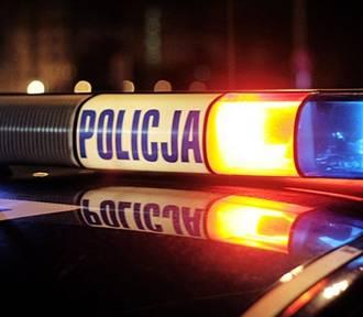 Nocna kradzież krzyża z kościoła w Kielcach
