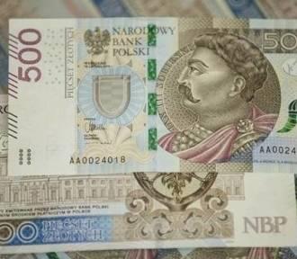 Polska wprowadzi banknot o nominale 1000 zł. Kto się może na nim znaleźć?