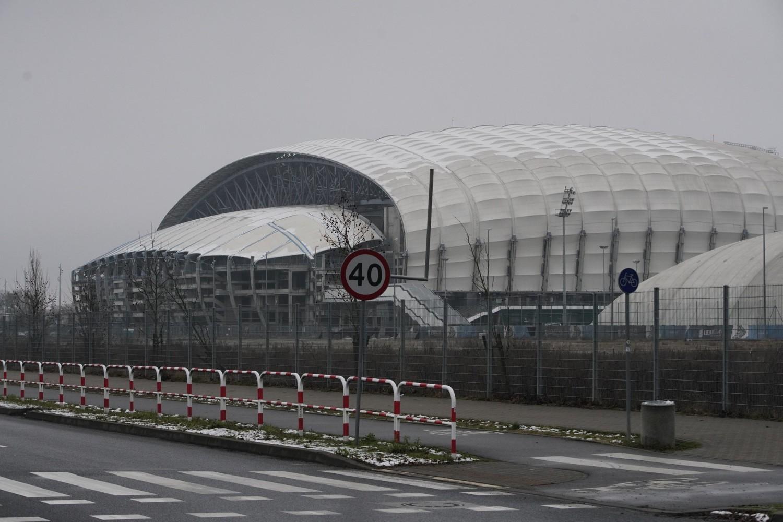 Stadion przy ulicy Bułgarskiej, na którym obecnie swoje mecze rozgrywa zespół Lecha Poznań, powstawał w sumie 12 lat