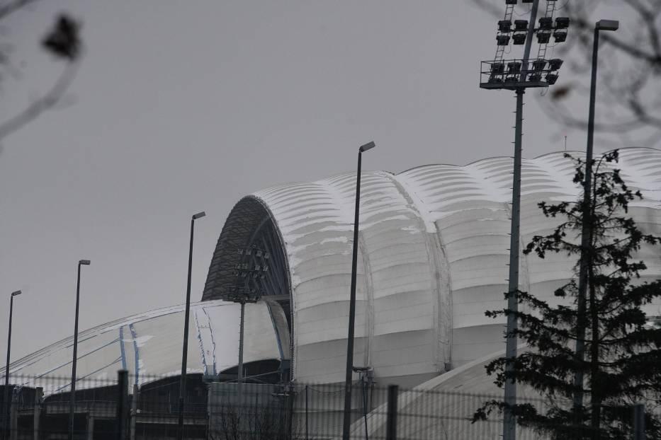 Od 2002 do 2010 roku obiekt przeszedł gruntowną modernizację