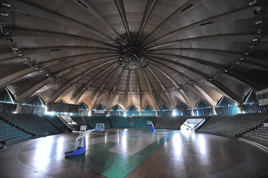 Hala Arena w Poznaniu przejdzie remont