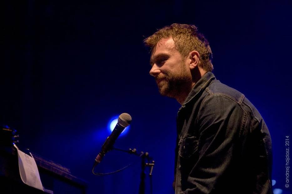 Damona Albarna znamy jako wokalistę zespołu Blur oraz współzałożyciela grupy Gorillaz