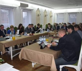 Gmina Czempiń ma już uchwalony budżet na 2019 rok ZDJĘCIA