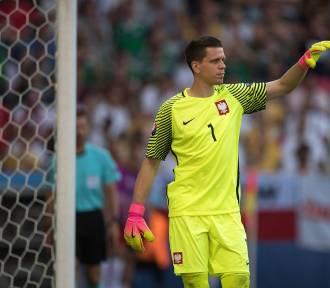 Wojciech Szczęsny nie zagra z Niemcami. Wiemy, kto go zastąpi