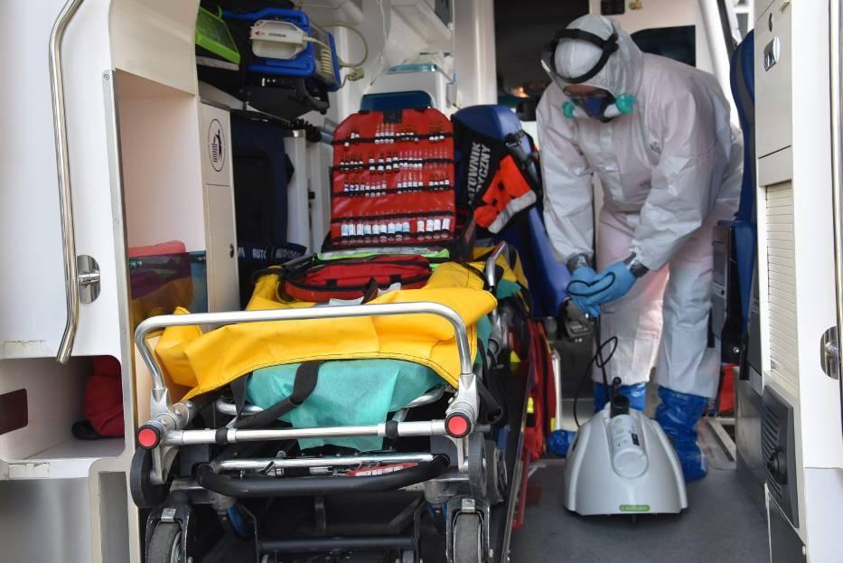 Dzień Pracownika Służby Zdrowia. Jak wygląda praca w grodziskim szpitalu?