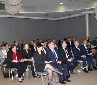 Powiatowa Rada Biznesu powstała w powiecie kaliskim