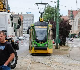 Święty Marcin: Wróciły tramwaje! Uwaga na zmiany rozkładu