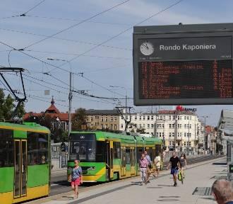 Jeździsz MPK Poznań? Sprawdź, co wiesz o komunikacji miejskiej!